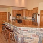 3812 Lone Tree Ln, Montrose - Kitchen view of home for sale by the Atha Team