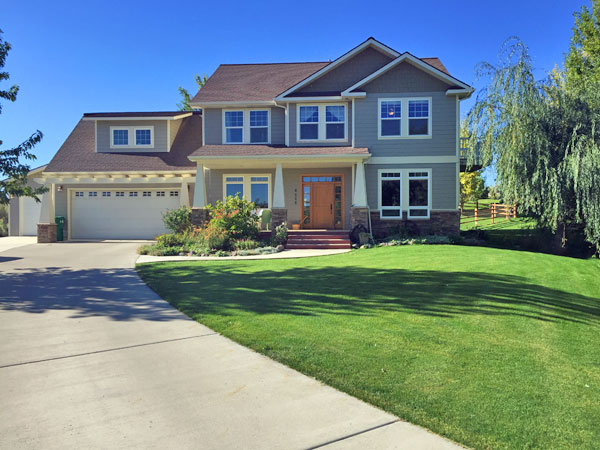 Montrose Real Estate - Montrose CO Homes For Sale | Zillow