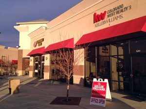 Atha Team Keller Williams Montrose Colorado Office 1521 Oxford Dr