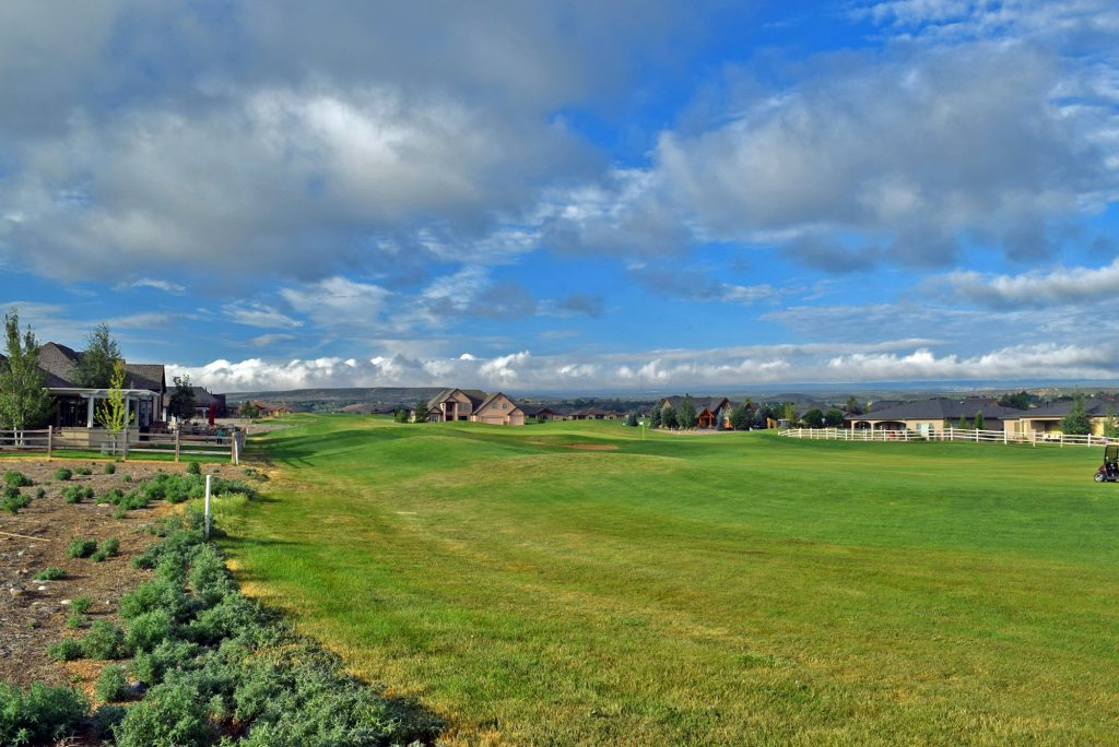 Atha Team Montrose Colorado Real Estate Golf Property for Sale