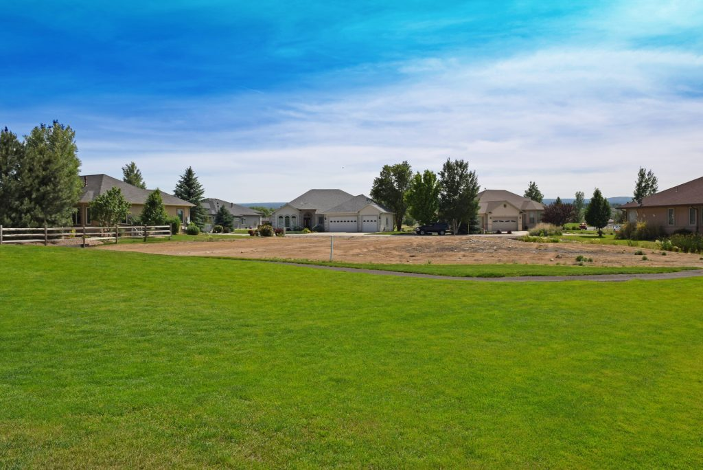 Image of Land for Sale TBD Grand Mesa Dr, Montrose, CO 81403 Atha Team Real Estate