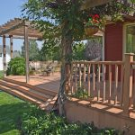 59311 Lupine Ct Back Porch View - Property for Sale Atha Team - Montrose, CO Real Estate
