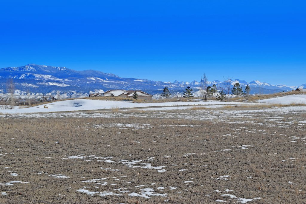 Golf Course Lot for Sale Lot 2617 Bear Lake Dr Montrose CO 81401 Atha Team Montrose Real Estate