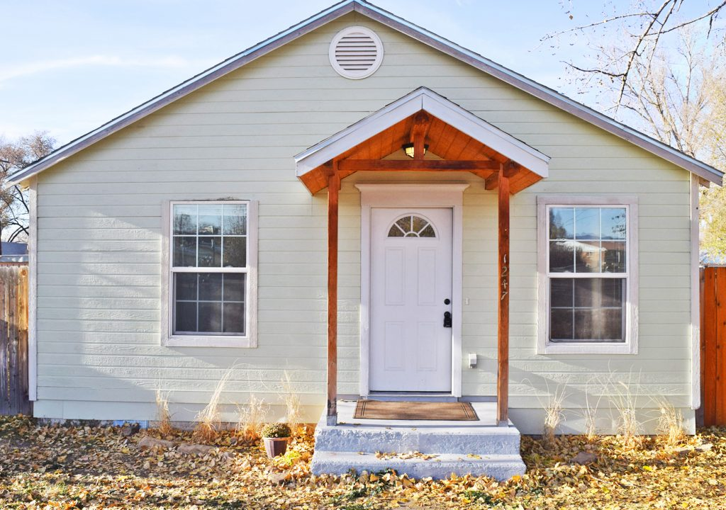 1247 South 5th Street Montrose, CO 81401 - Atha Team Home for Sale