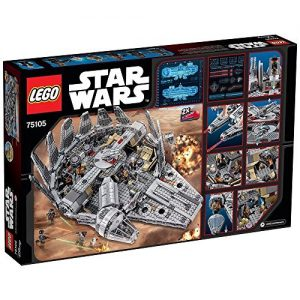 Star Wars Lego Contest Prize - Atha Team Real Estate