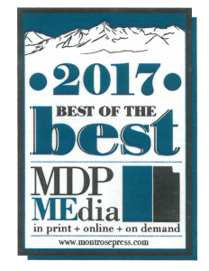 Best Residential Real Estate Agent Montrose Colorado - Atha Team