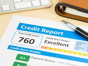 Order credit report before buying real estate in Montrose Colorado Copyright: <a href='https://www.123rf.com/profile_wirojsid'>wirojsid / 123RF Stock Photo</a>