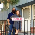 First time home buyer in Montrose Colorado Sold by the Atha Team