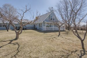 60997 Kansas Rd Property for Sale with Fruit Trees and Acreage - Atha Team