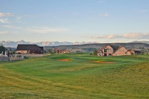 Montrose Colorado Neighborhoods - Buying Golf Course Real Estate with Atha Team Realtors