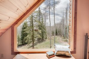 58002 Elk Dr Montrose Colorado off Grid Cabin for Sale in the Woods - Atha Team
