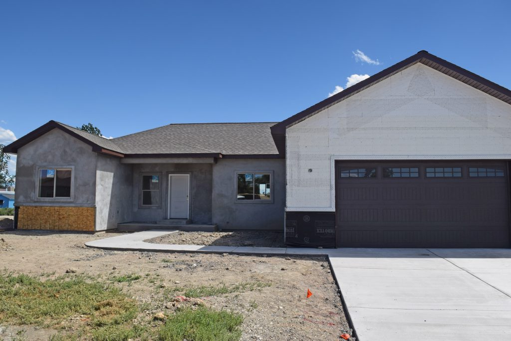 1720 Galaxy Dr Montrose Colorado 81401 - Serenity Homes Build to Suit for Sale