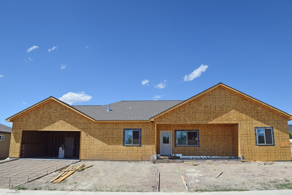 1727 Galaxy Dr Montrose Colorado 81401 - Serenity Homes Build to Suit for Sale