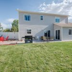2801 Tender Dr Montrose CO 81401 Large Back Yard with Fire Pit - Home for Sale by the Atha Team