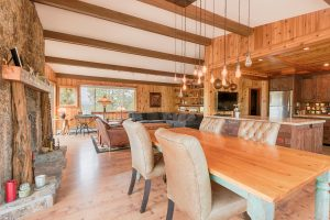 112 Lupine Ln Ridgway Colorado Home and 2 Acres for Sale - Atha Team Real Estate