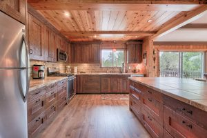 112 Lupine Ln Ridgway Colorado Home for Sale with Updated Kitchen - Atha Team Real Estate
