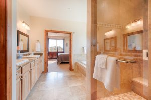 1716 Capitol Ct Montrose, CO 81401 Home for Sale Spacious Master Bath - Atha Team Real Estate