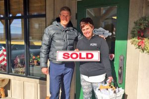 Paula Sold a Home with the Atha Team in Montrose Colorado