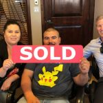 Blanca and Jesus Sold a Home with The Atha Team in Montrose