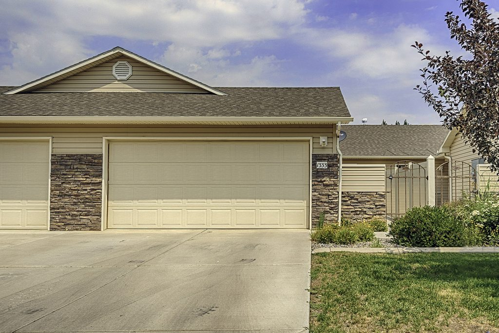 1333 Animas St Montrose, CO 81401 Townhome for Sale - Atha Team Real Estate Agents