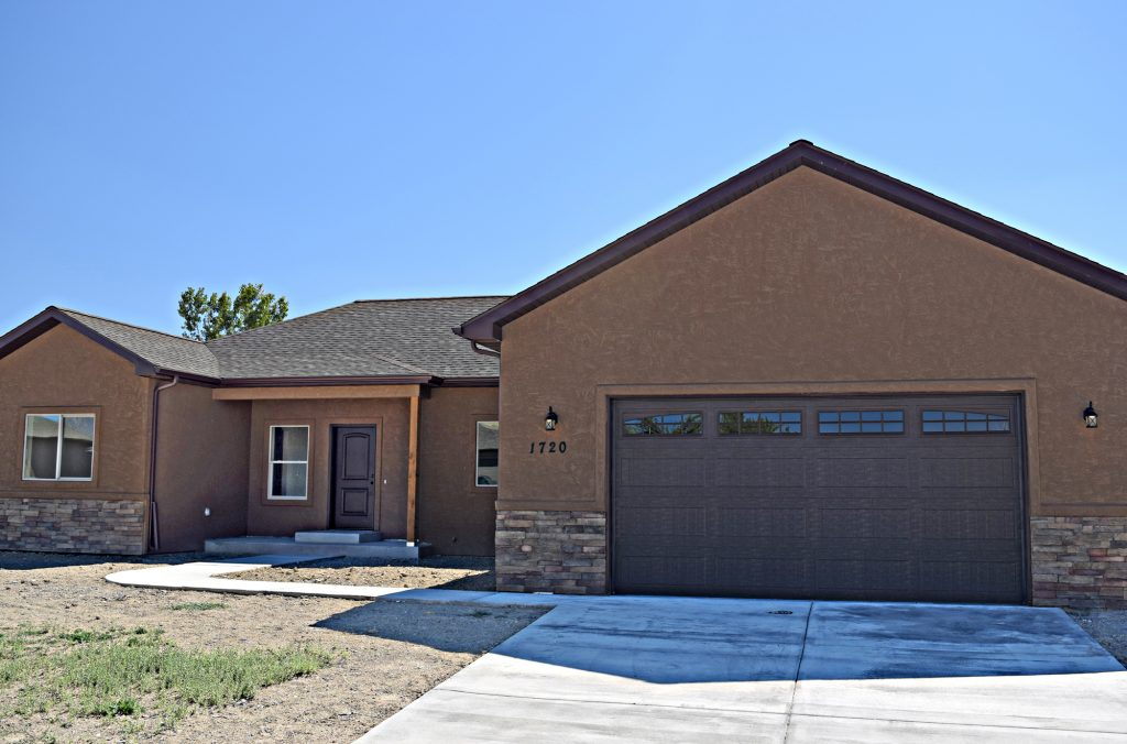 1720 Galaxy Dr Montrose Colorado 81401 - Serenity Homes New Build for Sale - Atha Team