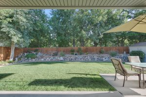 1219 Bighorn St Montrose, CO 81401 Home for Sale with Fenced Yard by the Atha Team at Keller Williams