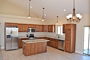Serenity Homes New Build 1727 Galaxy Dr Montrose, CO - Atha Team at Keller Williams