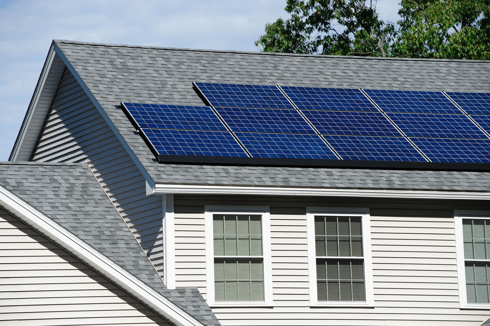 Will Solar Panels Be a Selling Point for Your Colorado Home?