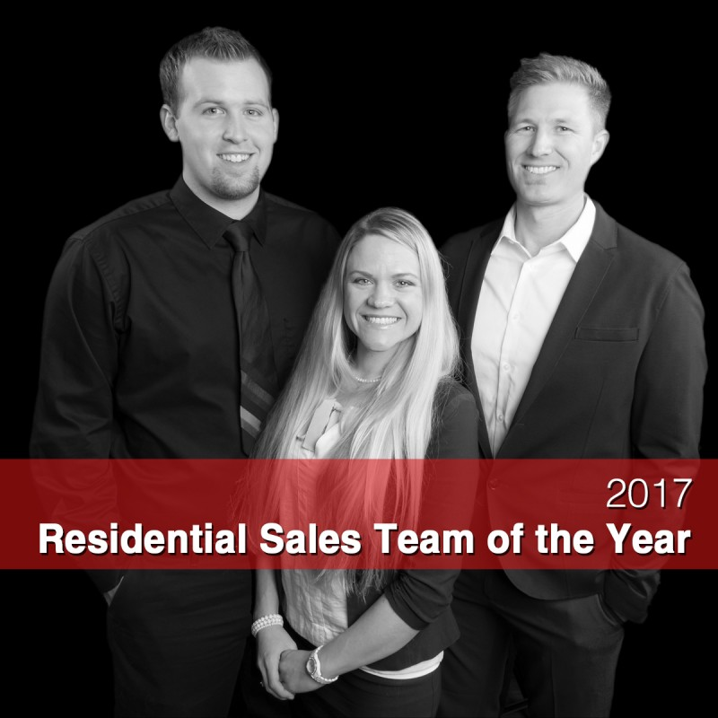 Atha Team at Keller Williams Colorado West Realty LLC - Montrose Colorado Residential Real Estate Sales Team of the Year