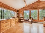 112 Lupine Ln Ridgway Colorado Home for Sale with 2 Acres and Garage - Bedroom - Atha Team Realtor