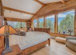 112 Lupine Ln Ridgway Colorado Home for Sale with 2 Acres and Garage -Bedroom - Atha Team Realtor