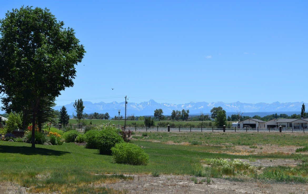 Lot 2009 Sleeping Bear Dr Montrose Colorado - The Bridges Golf Lot for Sale - Atha Team and Serenity Homes
