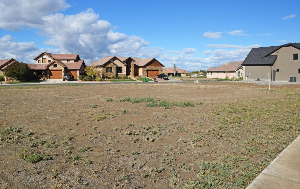 Lot 2512 Fellows Dr Montrose, CO 81401 - The Bridges Golf Lot for Sale - Atha Team Real Estate