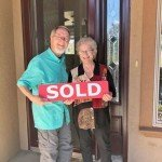 Another successful sale to the Eloes with the Atha Team - Montrose Colorado Real Estate Agents