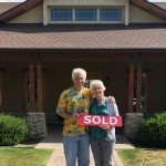 Another successful sale to the Wilsons with the Atha Team - Montrose Colorado Real Estate Agents