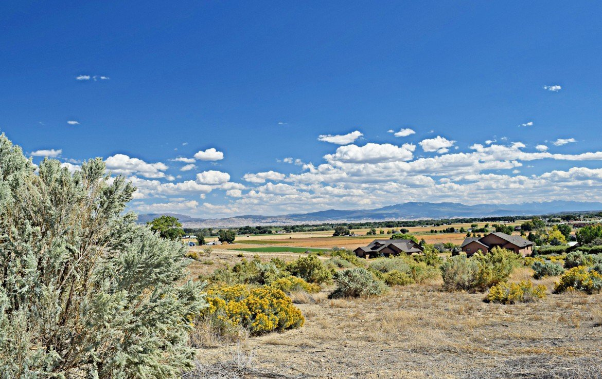 59275 (Lot 17) Lone Eagle Rd Montrose, CO 81403 - Lot for Sale Ready to Build - Atha Team Real Estate