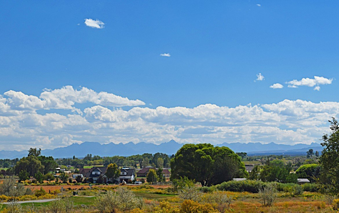 59388 (Lot 1) Lone Eagle Rd Montrose, CO 81403 - Lot for Sale Ready to Build - Atha Team Real Estate