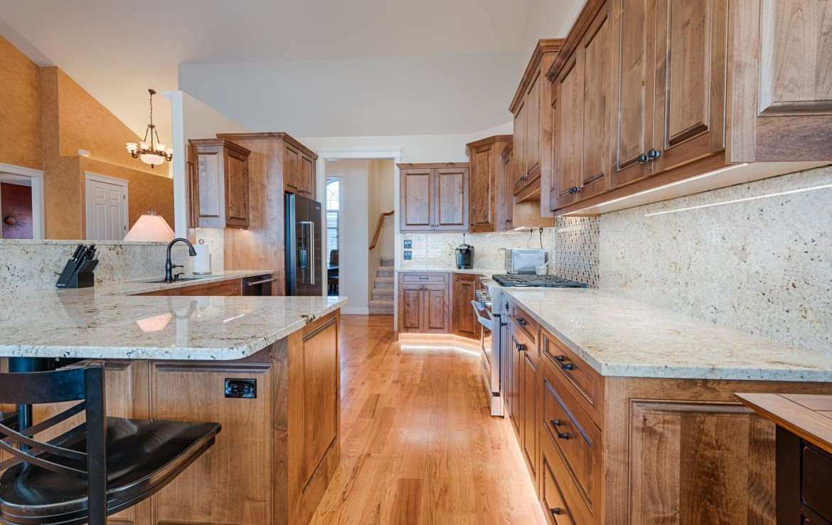 451 Cobble Dr Montrose, CO 81403 Golf Property for Sale - Atha Team Real Estate