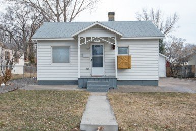 Downtown Remodeled Home for Rental Income - 1130 S 2nd St Montrose Colorado 81401 - Atha Team Realty