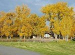 Road Frontage in Autumn - For Sale 68252 Tyler Ln Montrose Colorado 81403
