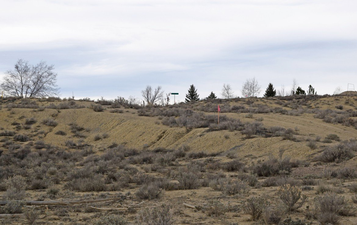 Northern Views on this Acreage for Sale - Lot 2 Olympus Way Montrose, CO 81401