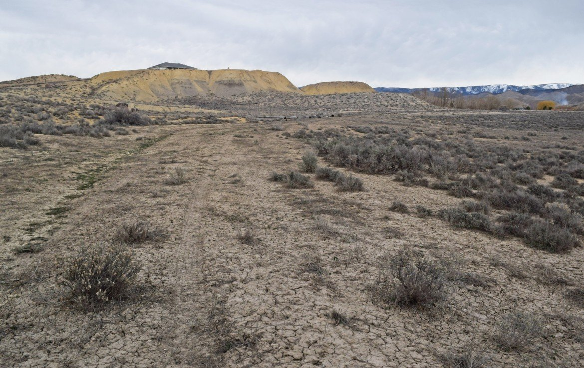 Northern View Acreage For Sale - Lot 2 Olympus Way Montrose, CO 81401