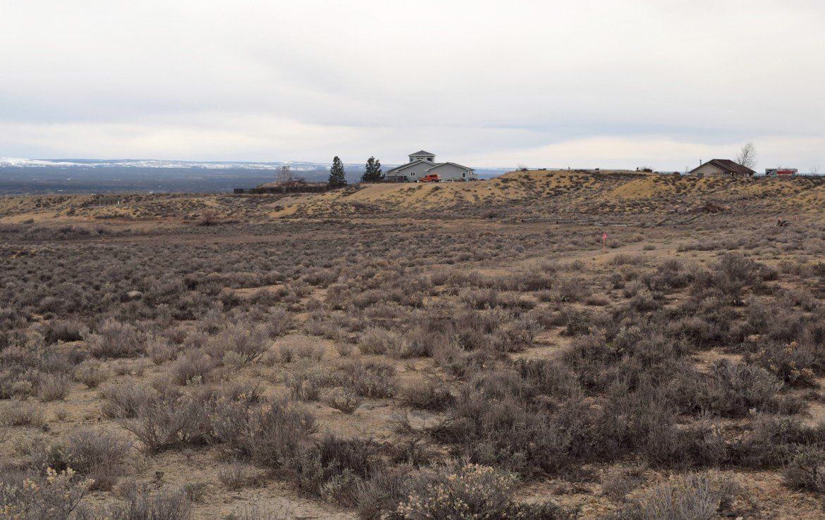 17+ Acres For Sale - Lot 2 Olympus Way Montrose, CO 81401