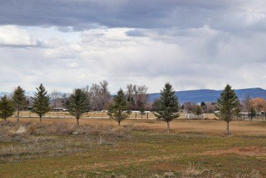 3 Acres for Sale Cottonwood Crossing - Lot 3 Oleander Circle Montrose, CO 81403