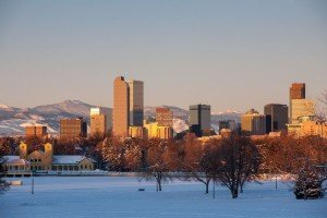 Denver and National Real Estate Market Statistics - Image Source Flickr.com