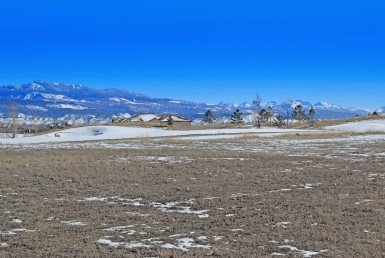 Buckhorn Mountain Views The Bridges Lot 2618 Bear Lake Drive Montrose CO 81401