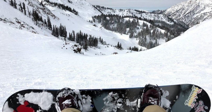 Top 5 Ski Resorts in Colorado
