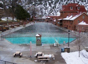 Hot Springs Glenwood Springs Colorado - Atha Team Realty