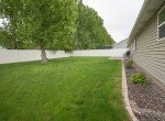 Mature Cottonwood Trees - 1023 Deer Trail Montrose Real Estate - Atha Team