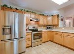 New Stainless Steel Appliances in Kitchen - 1023 Deer Trail Montrose Real Estate - Atha Team